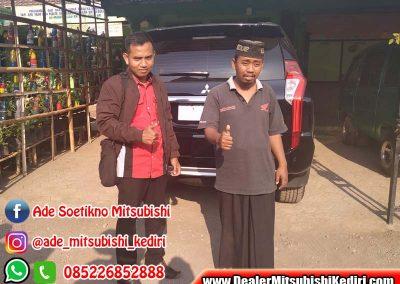 Foto Delivery Ade Sutikno Dealer Mitsubishi Kediri 12