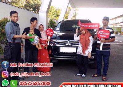 Foto Delivery Ade Sutikno Dealer Mitsubishi Kediri 14