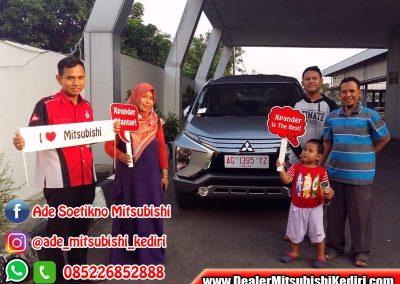 Foto Delivery Ade Sutikno Dealer Mitsubishi Kediri 3