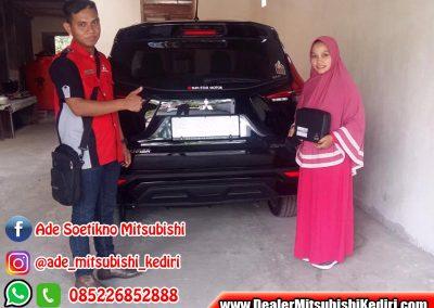 Foto Delivery Ade Sutikno Dealer Mitsubishi Kediri 4