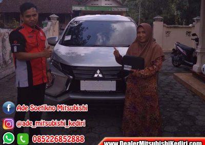 Foto Delivery Ade Sutikno Dealer Mitsubishi Kediri 5