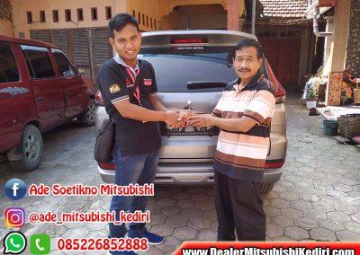 Foto Delivery Ade Sutikno Dealer Mitsubishi Kediri 7
