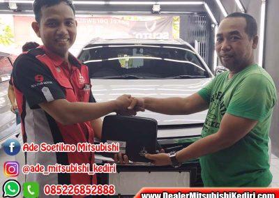 Foto Delivery Ade Sutikno Dealer Mitsubishi Kediri 8