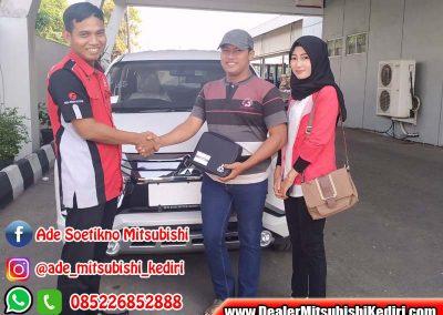Foto Delivery Ade Sutikno Dealer Mitsubishi Kediri 9